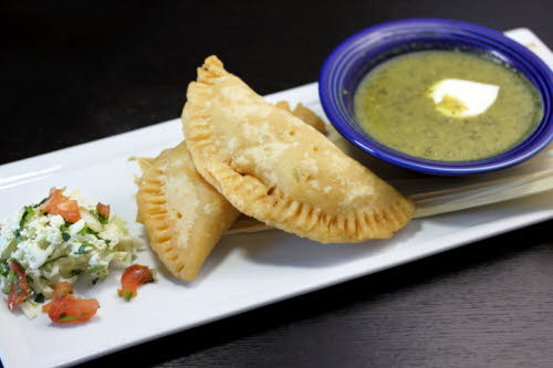 Empanadas Appetizers from Maggie's